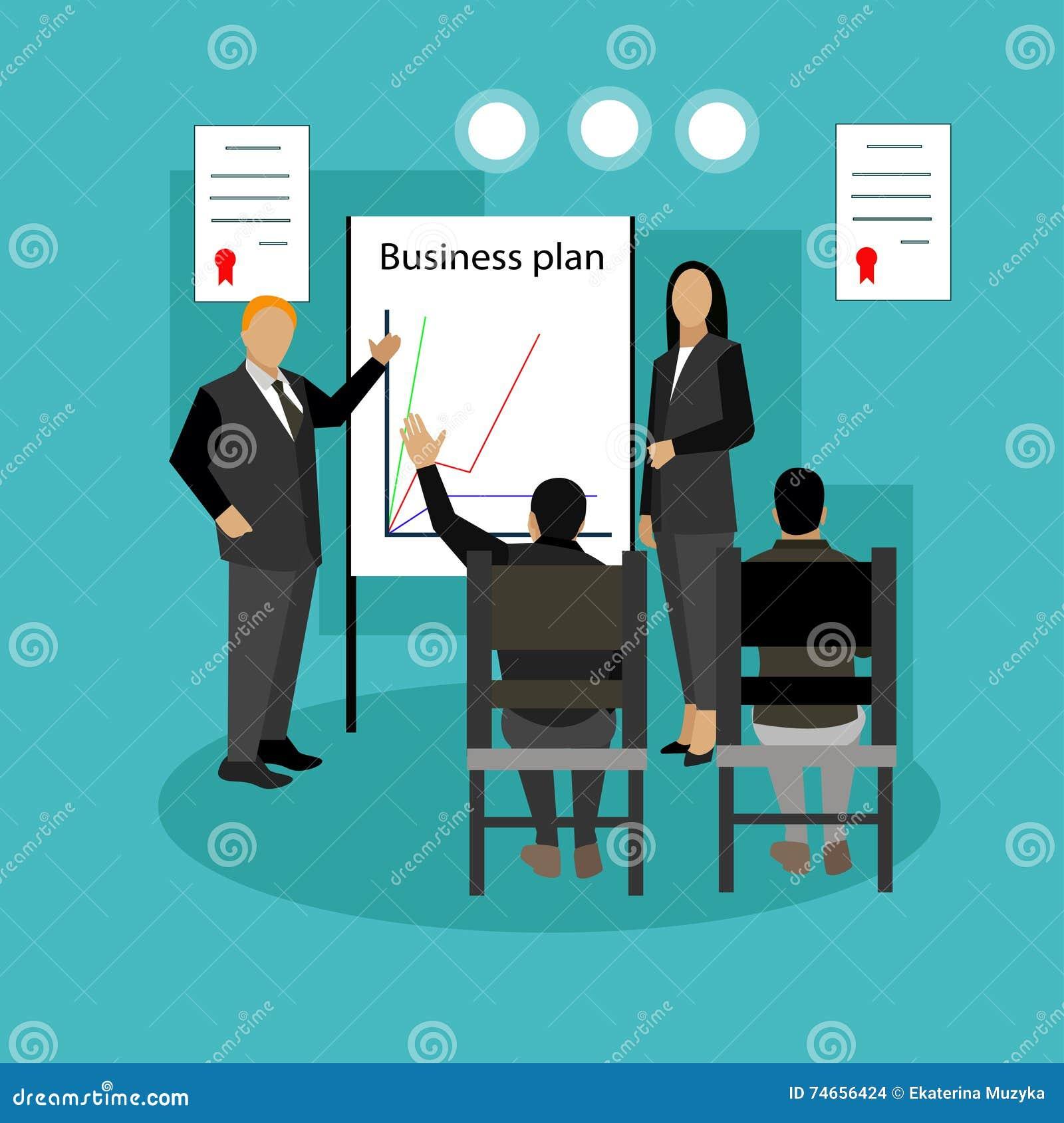 small business presentation