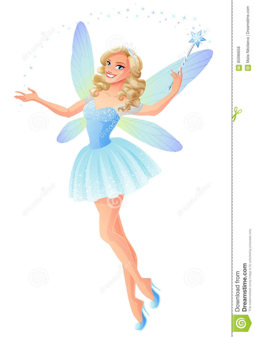 vector beautiful blue fairy with magic wand and dragonfly dragonfly clip art free images free dragonfly clipart black and white