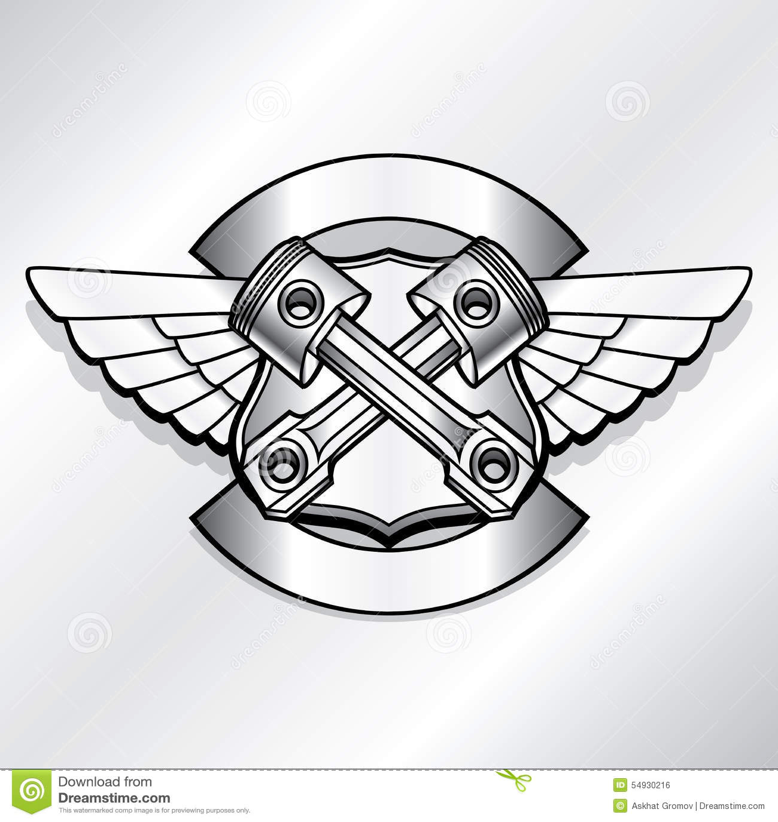 Custom Car Logo Designs