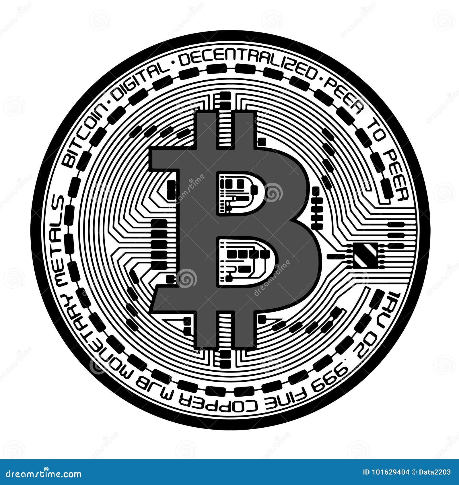 bitcoin vector)