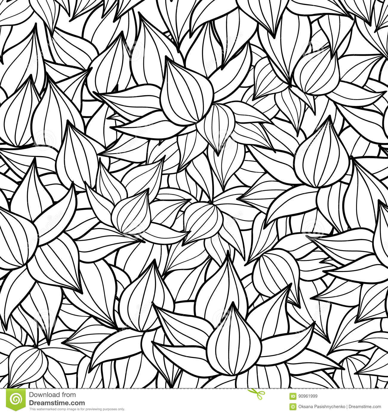 vector black drawing succulent plant texture drawing seamless Paint Texture Backgrounds vector black drawing succulent plant texture drawing seamless pattern background great for subtle botanical