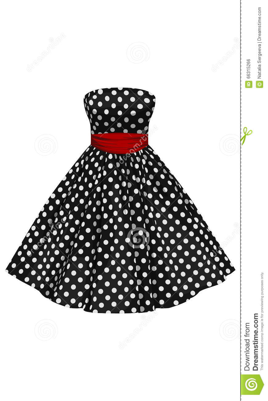 matches. ($ - $) Find great deals on the latest styles of Polka dot dress black and white. Compare prices & save money on Women's Dresses.