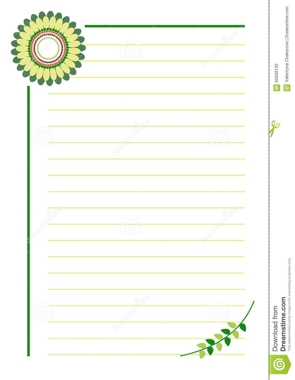 printable writing paper with lines and border Printable lined writing paper pdf printable lined paper that is generally in black and white practice this sentence printable lined writing paper with border.