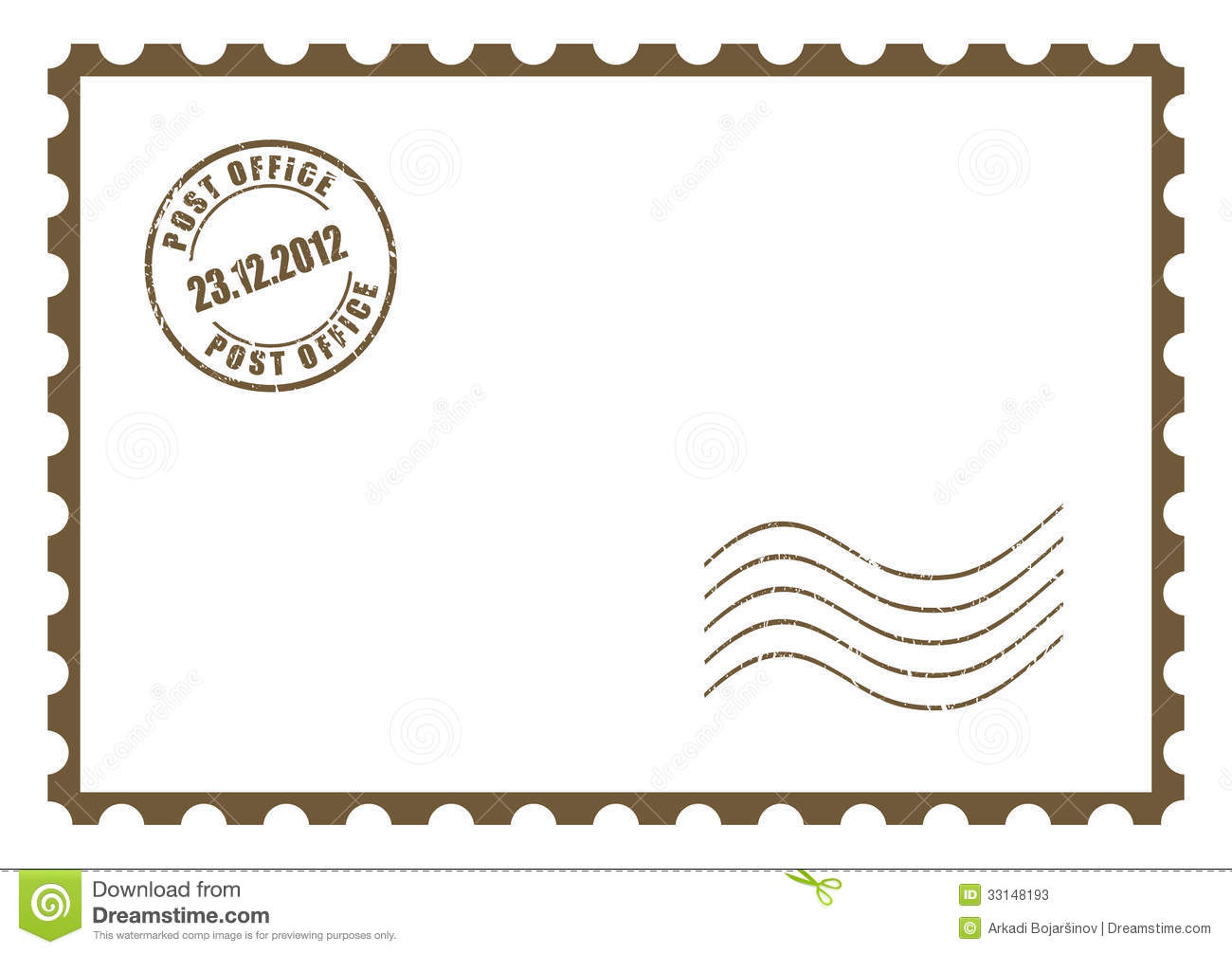 mailing label template free