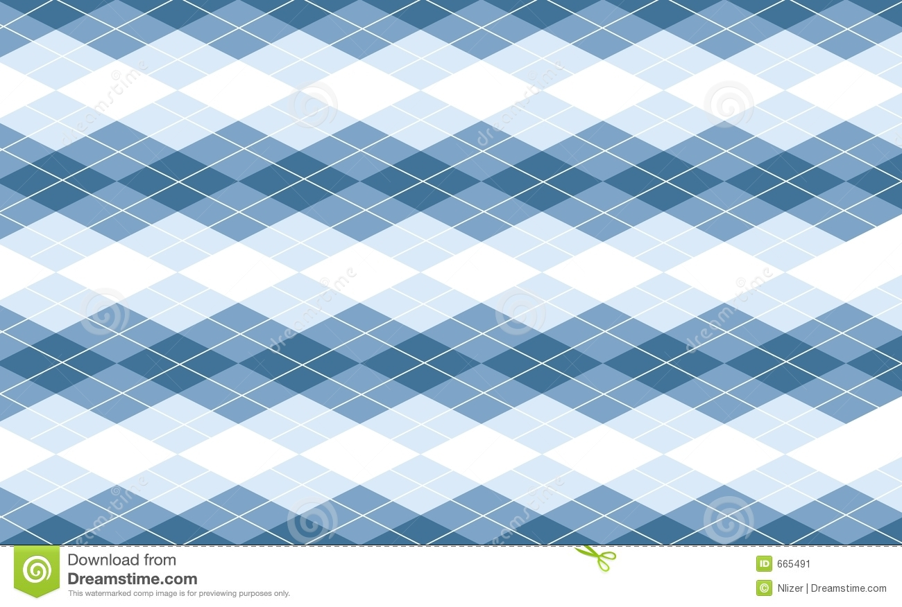 Green Background Design Wallpaper Vector Blue Argyle Bac...