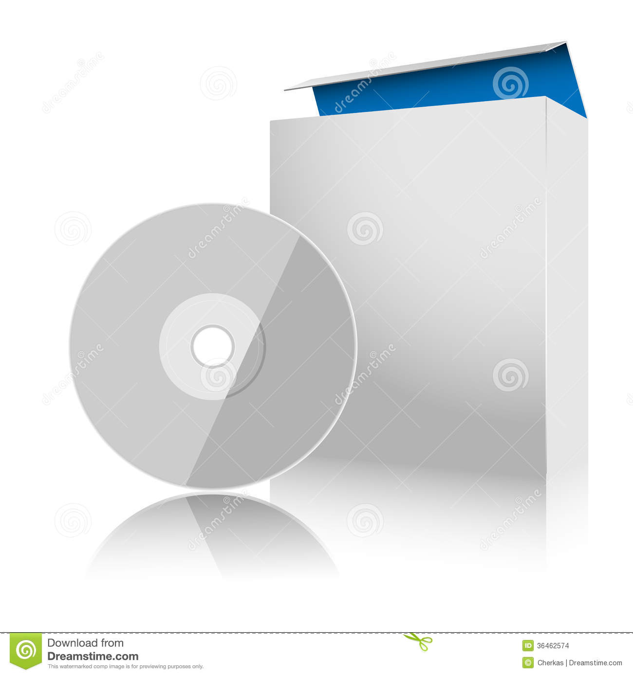 Vector box stock images image 36462574 Vector image software