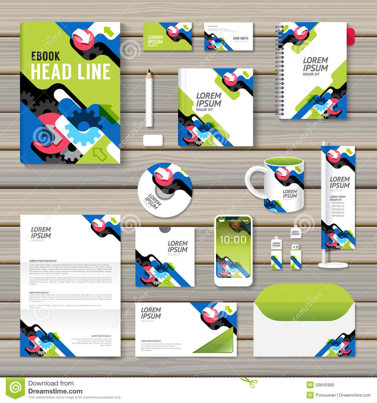 Poster design size - Vector Brochure Flyer Magazine Cover Booklet Poster Design Template Stock Photo