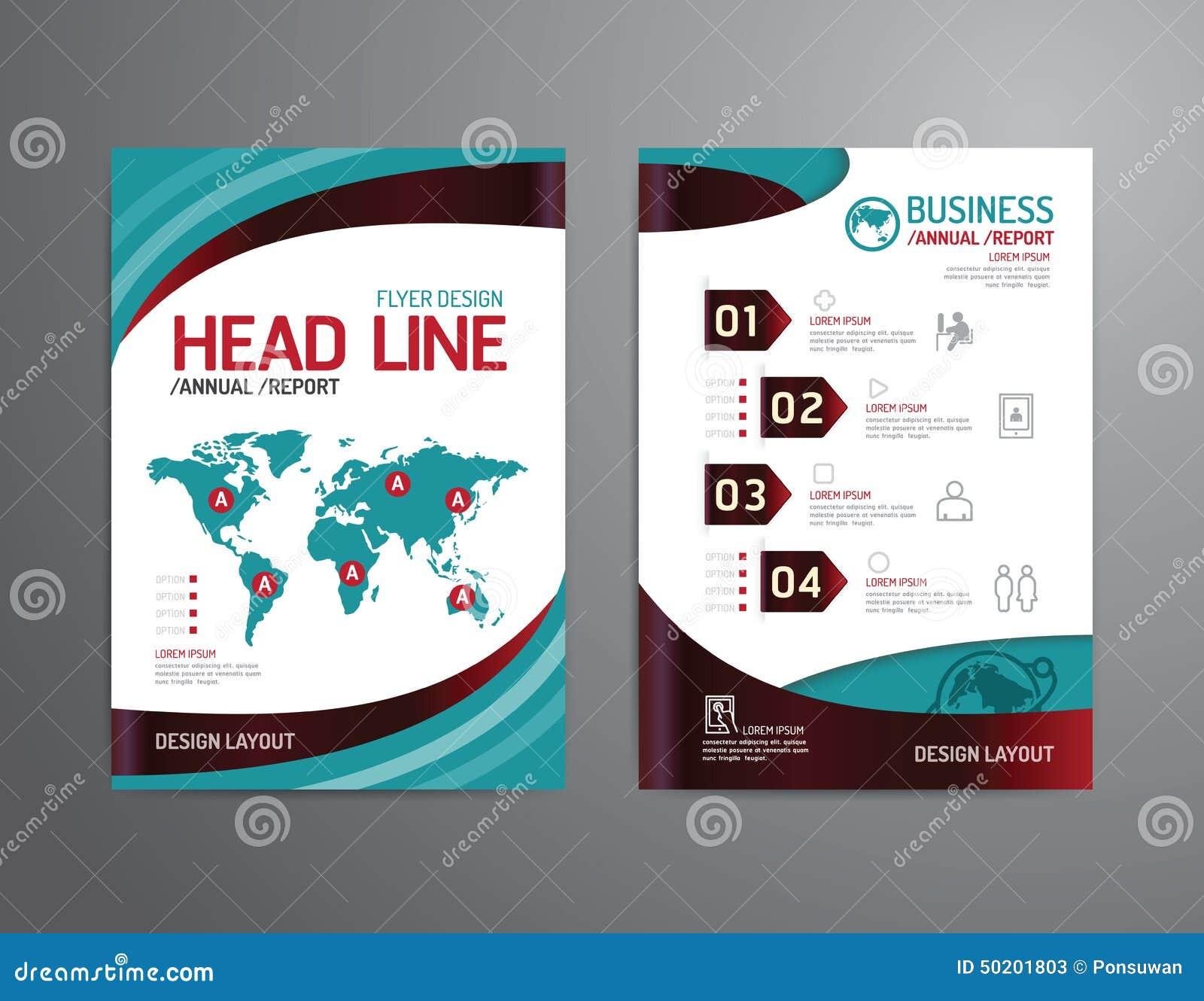 Design Presentation Board Template