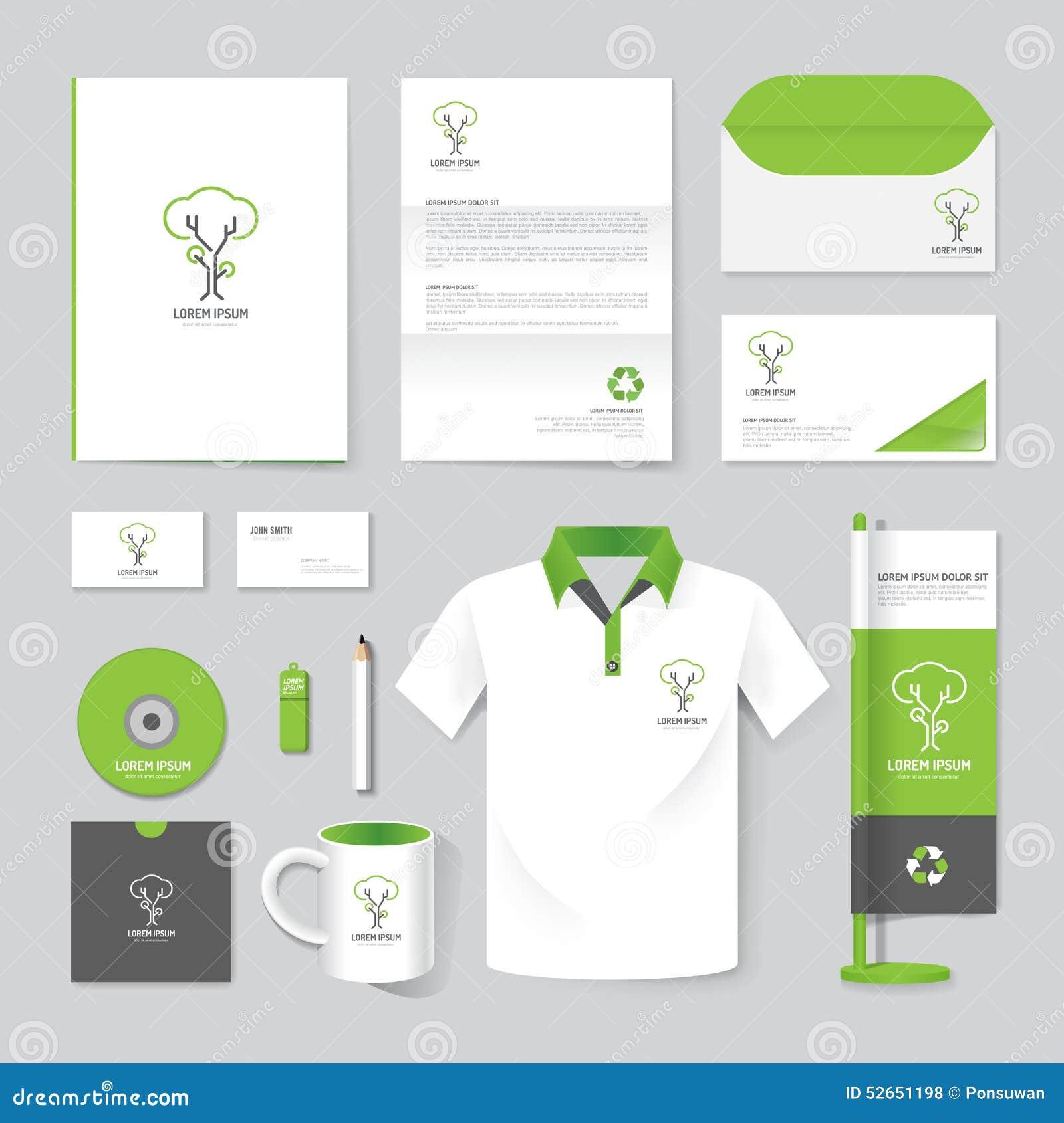 Vector Brochure Flyer Magazine Folder Shirt Cover