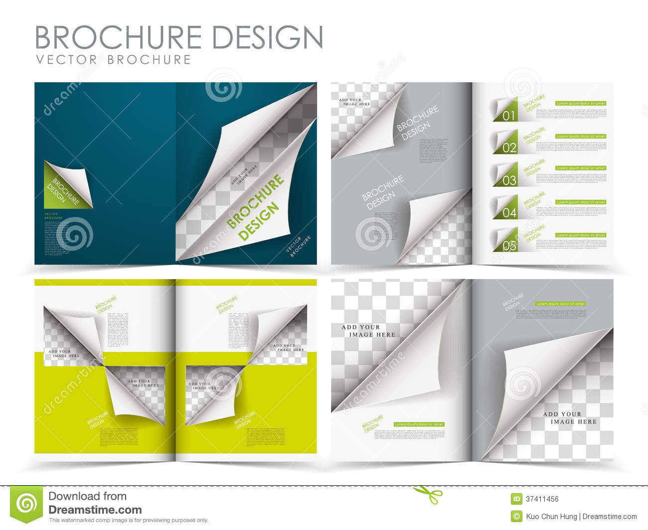 Download coreldraw brochure templates bladlif for Coreldraw brochure templates