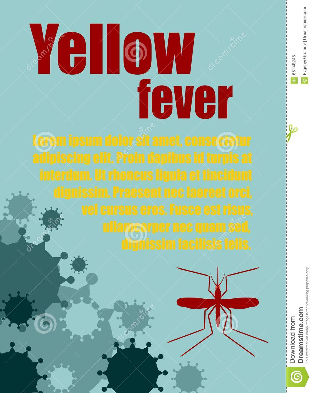 yellow fever research paper Lateral flow test checks for ebola, yellow fever and dengue in one go.