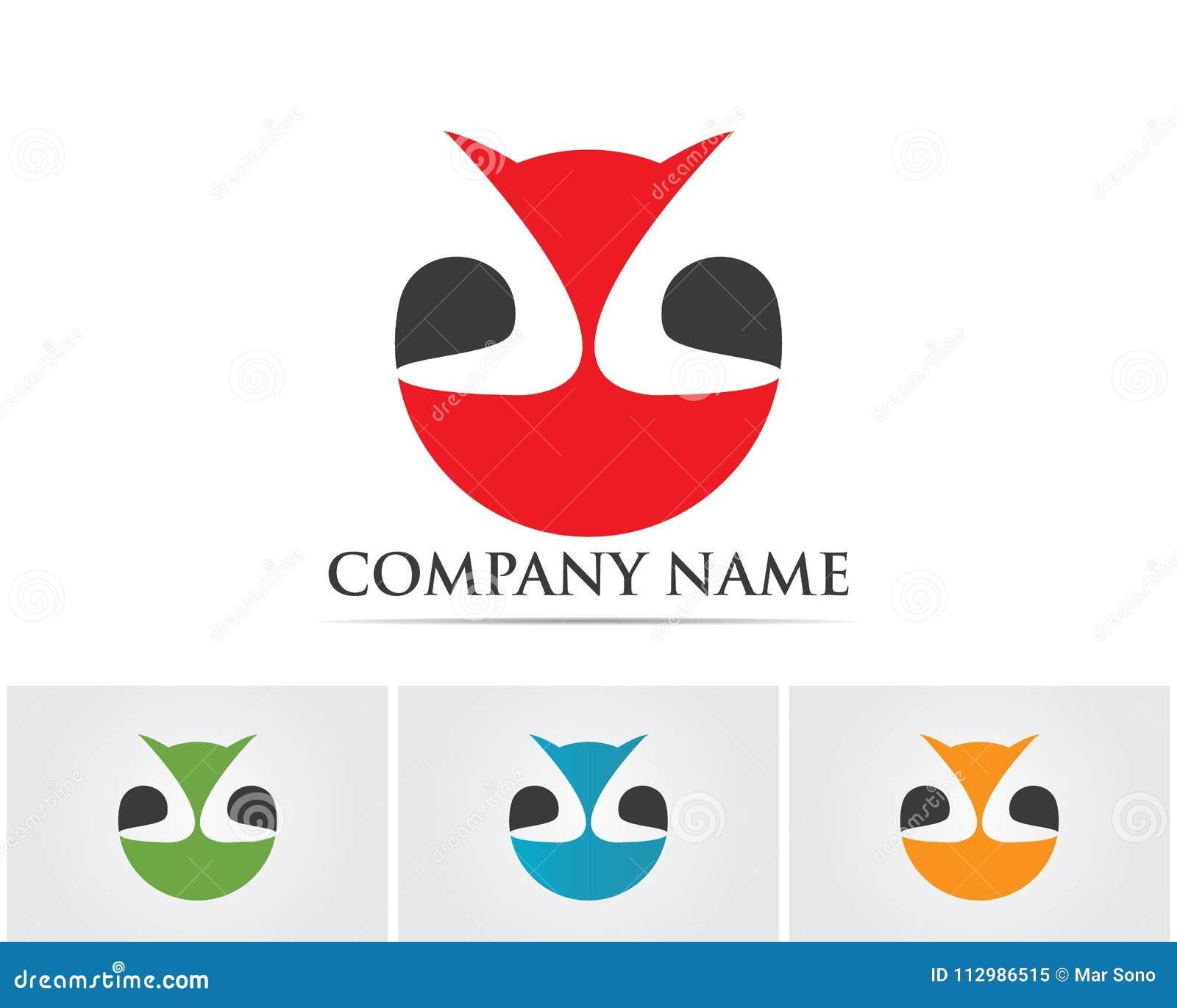 Vector - Business abstract logo design template ..