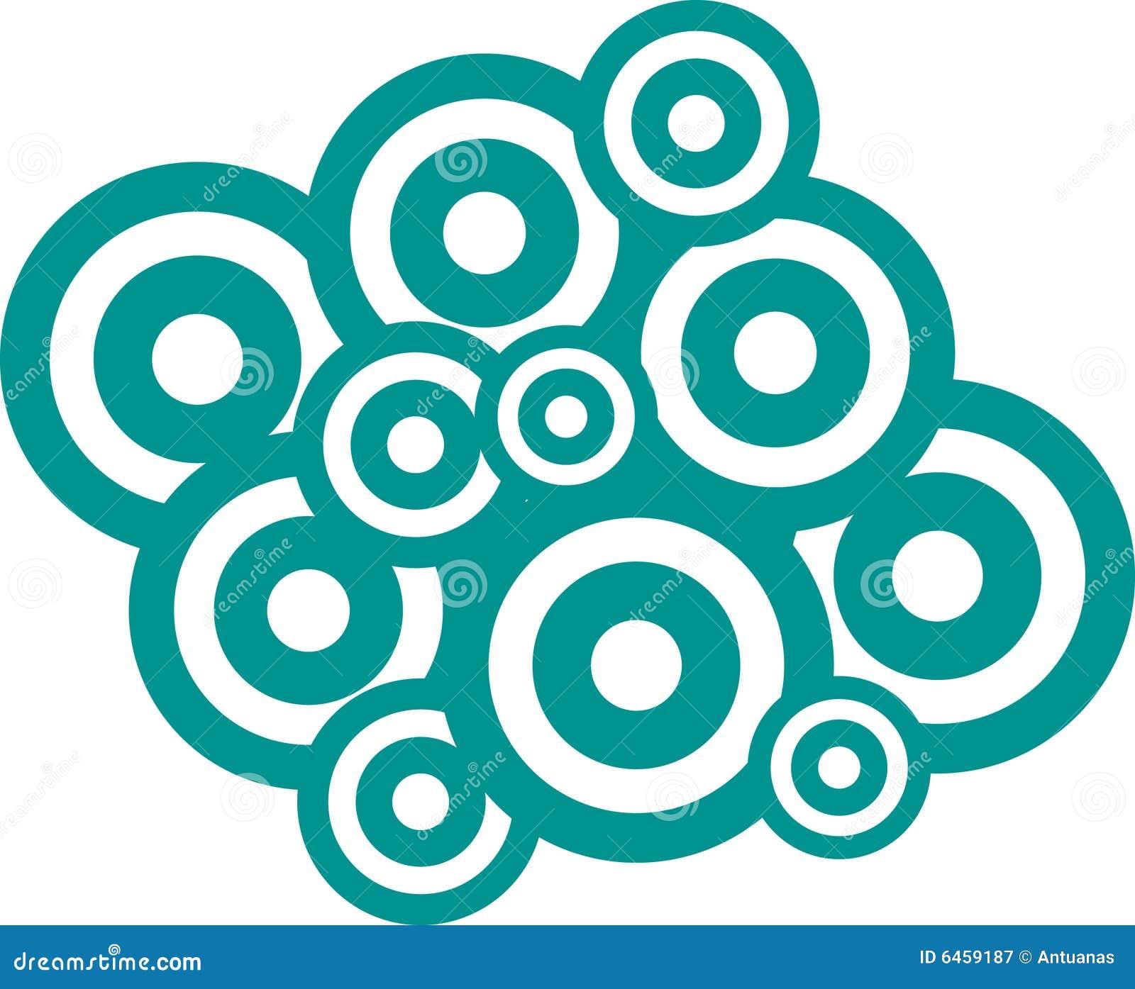 Vector círculos