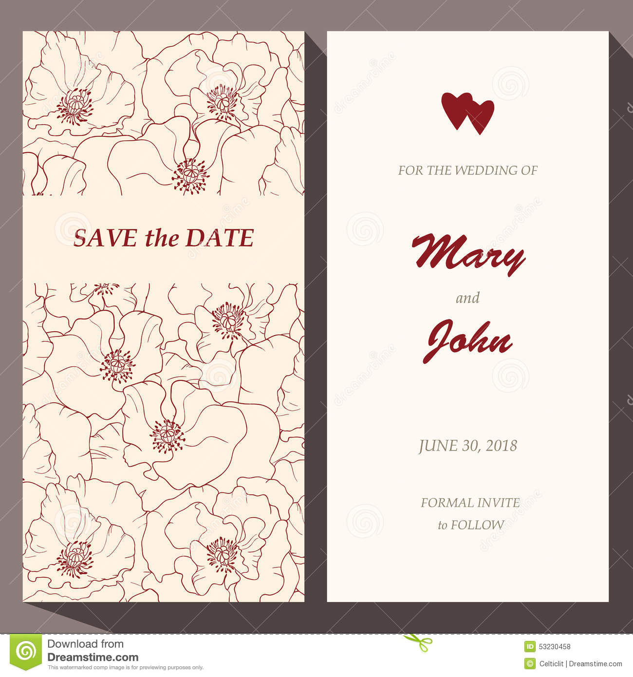 Save The Date Cards Free Printable - Graduation save the date templates free