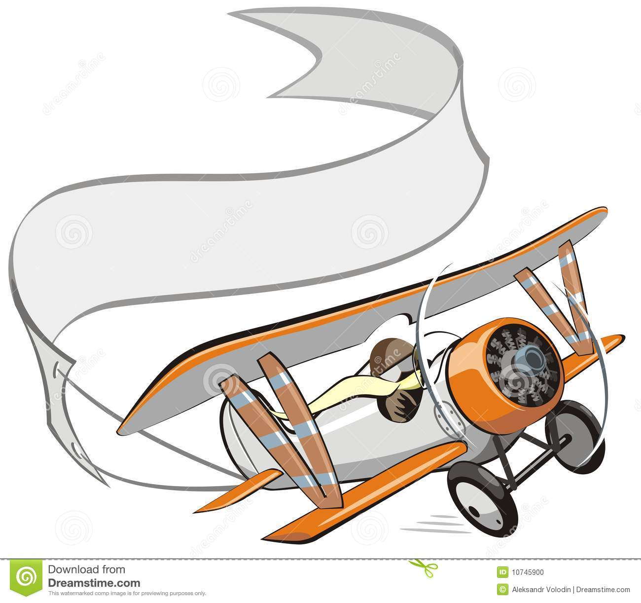 Blue Banner   Clipart additionally Buy 2 Get 1 Free Filled Vintage Aviation further 80 Cool Airplane Tattoos besides Biplane also Biplane Silhouette 1212142. on old cartoon plane with banner