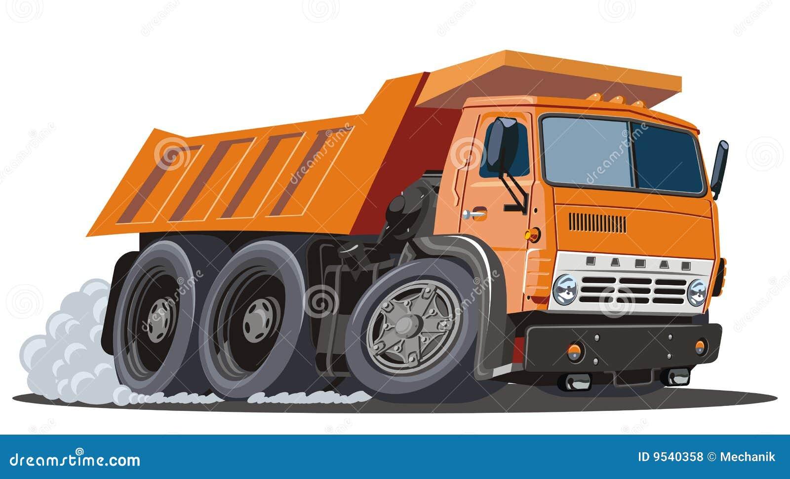 Starting a Dump Truck Business