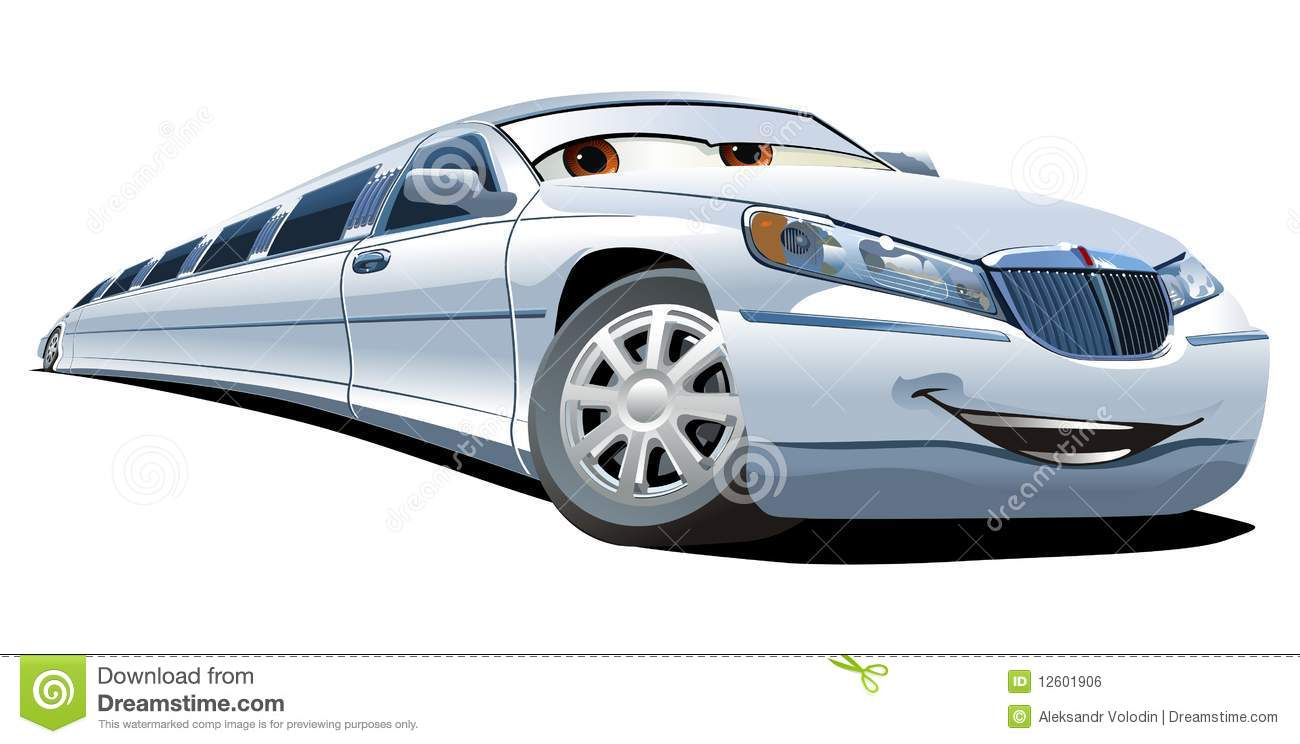 Limo Stock Illustrations – 550 Limo Stock Illustrations, Vectors ...