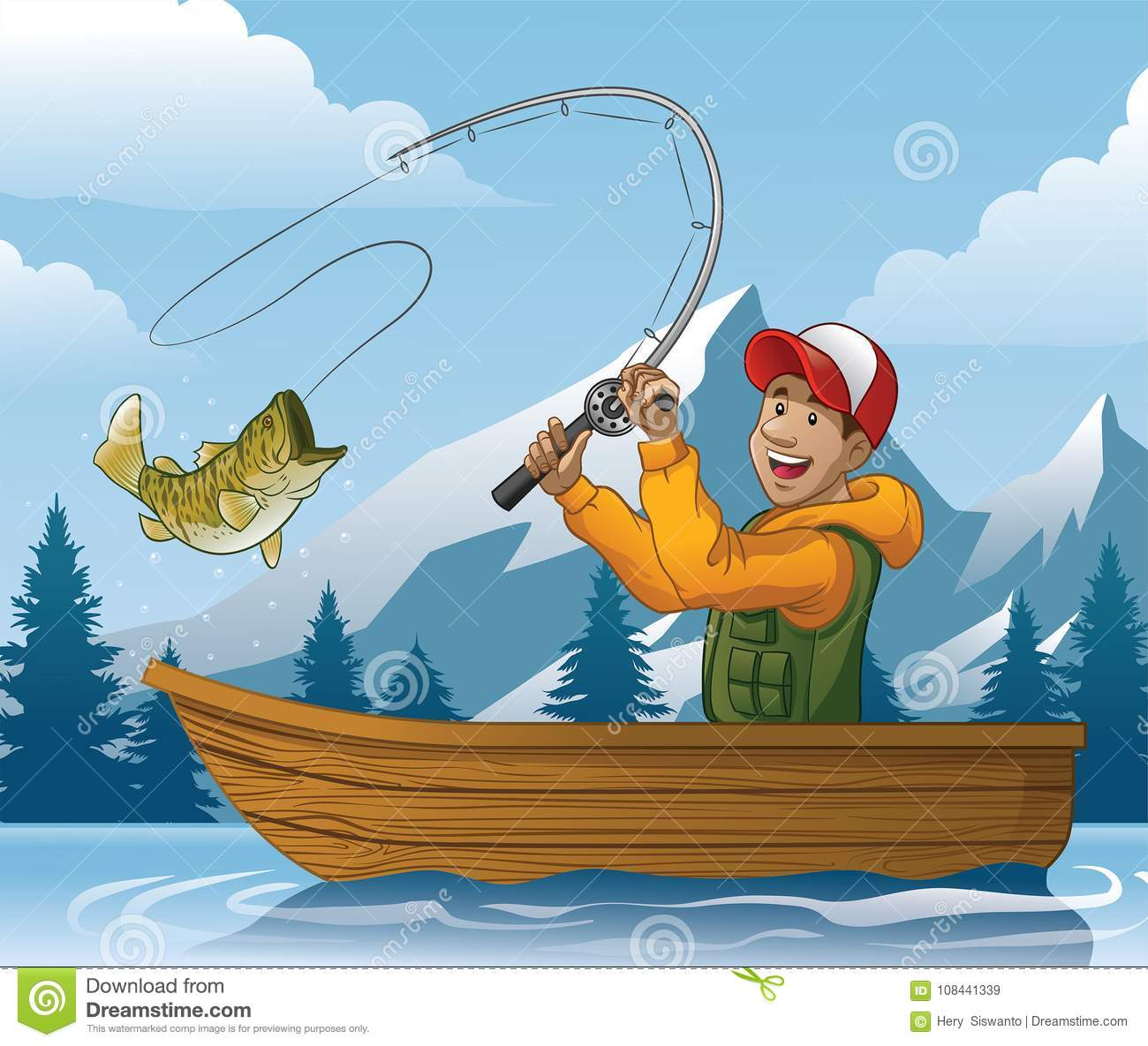 Cartoon Fishing Boat Stock Illustrations 3 991 Cartoon Fishing Boat Stock Illustrations Vectors Clipart Dreamstime