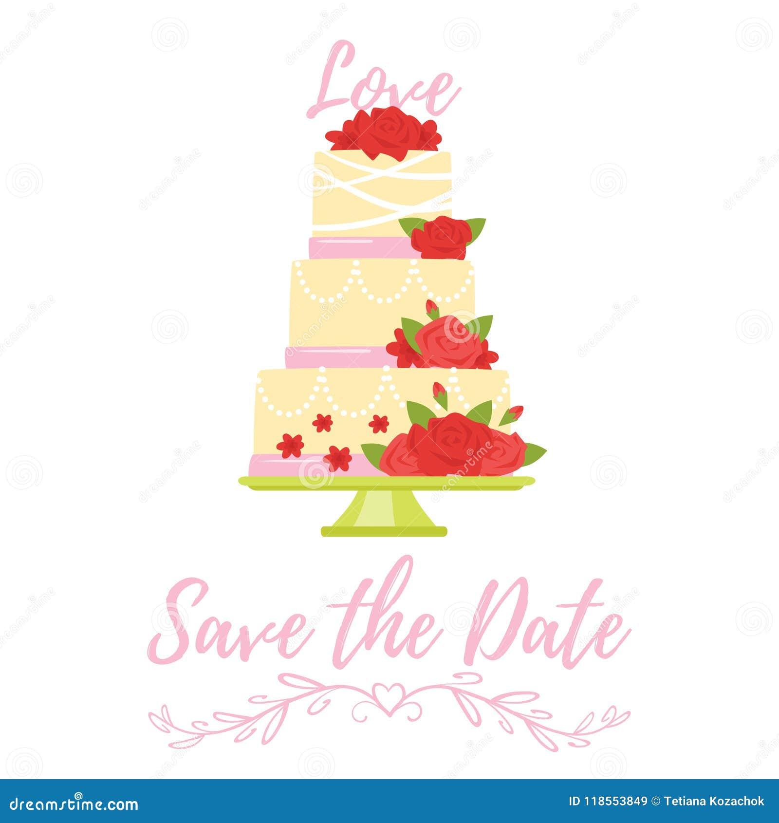 happy birthday greeting card stock vector illustration of bakery