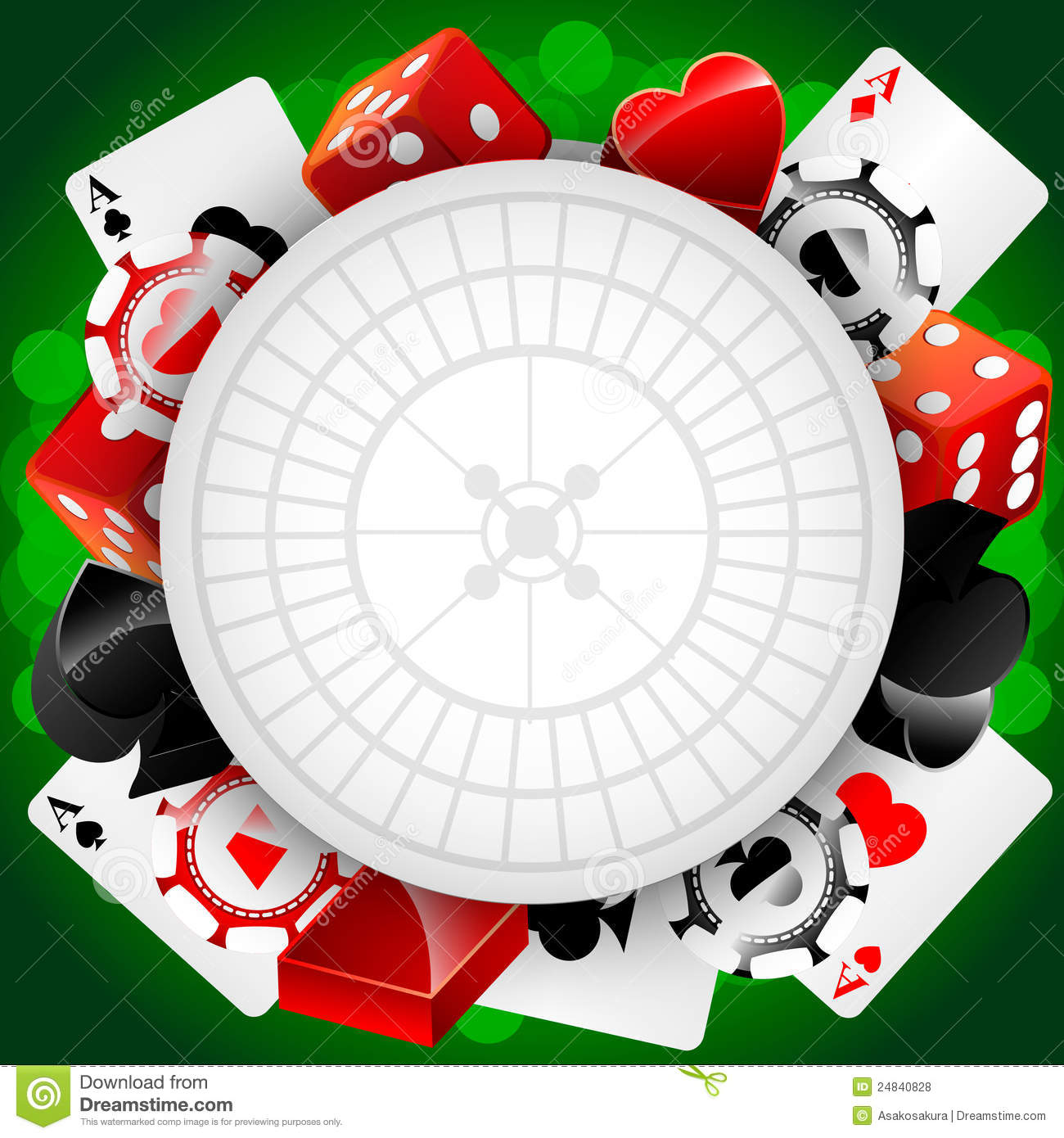 casino background vectors - photo #6