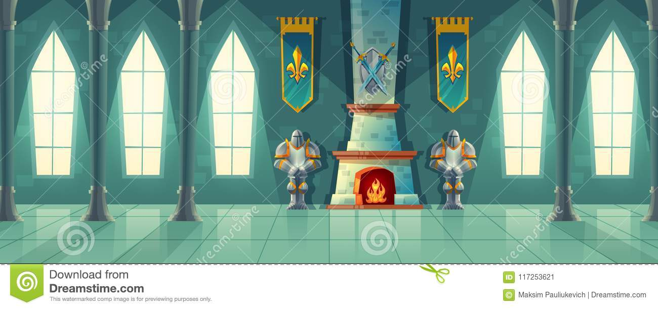 royal castle game