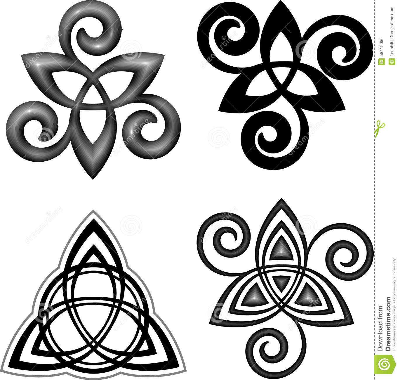 85+ Celtic Cross Tattoo Designs&Meanings - Tattoo-Journal