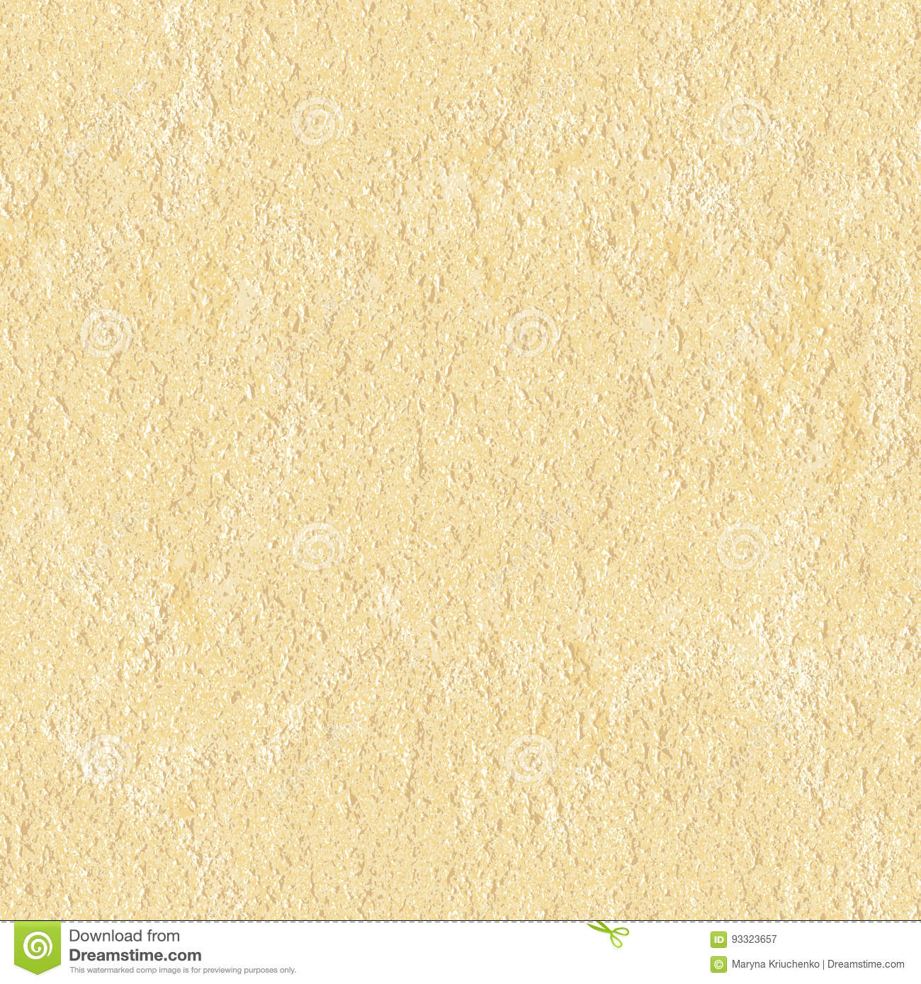 Vector Cement Plaster Wall Background Stock Vector - Illustration of ...
