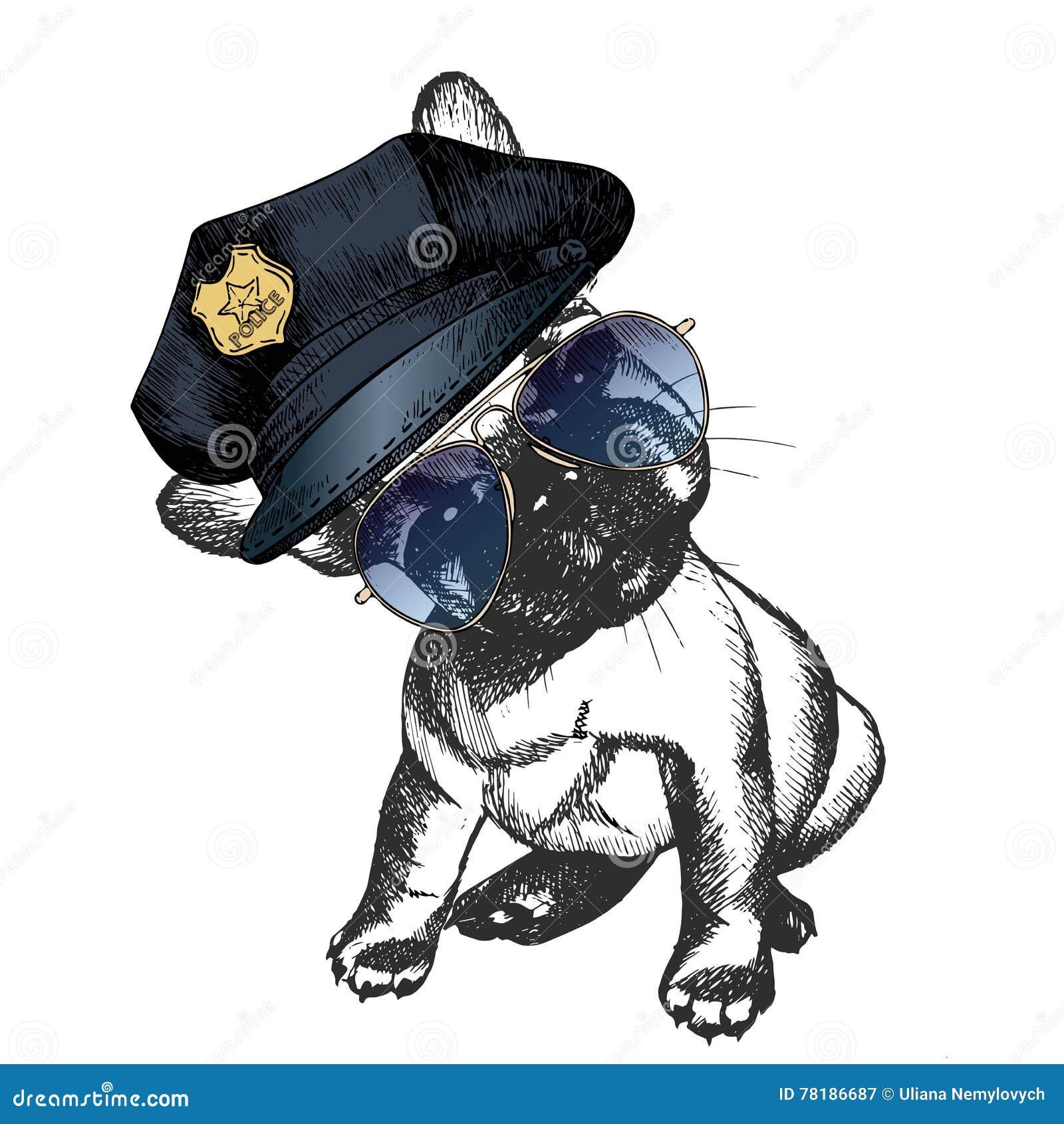 French Bulldog Sun Glasses