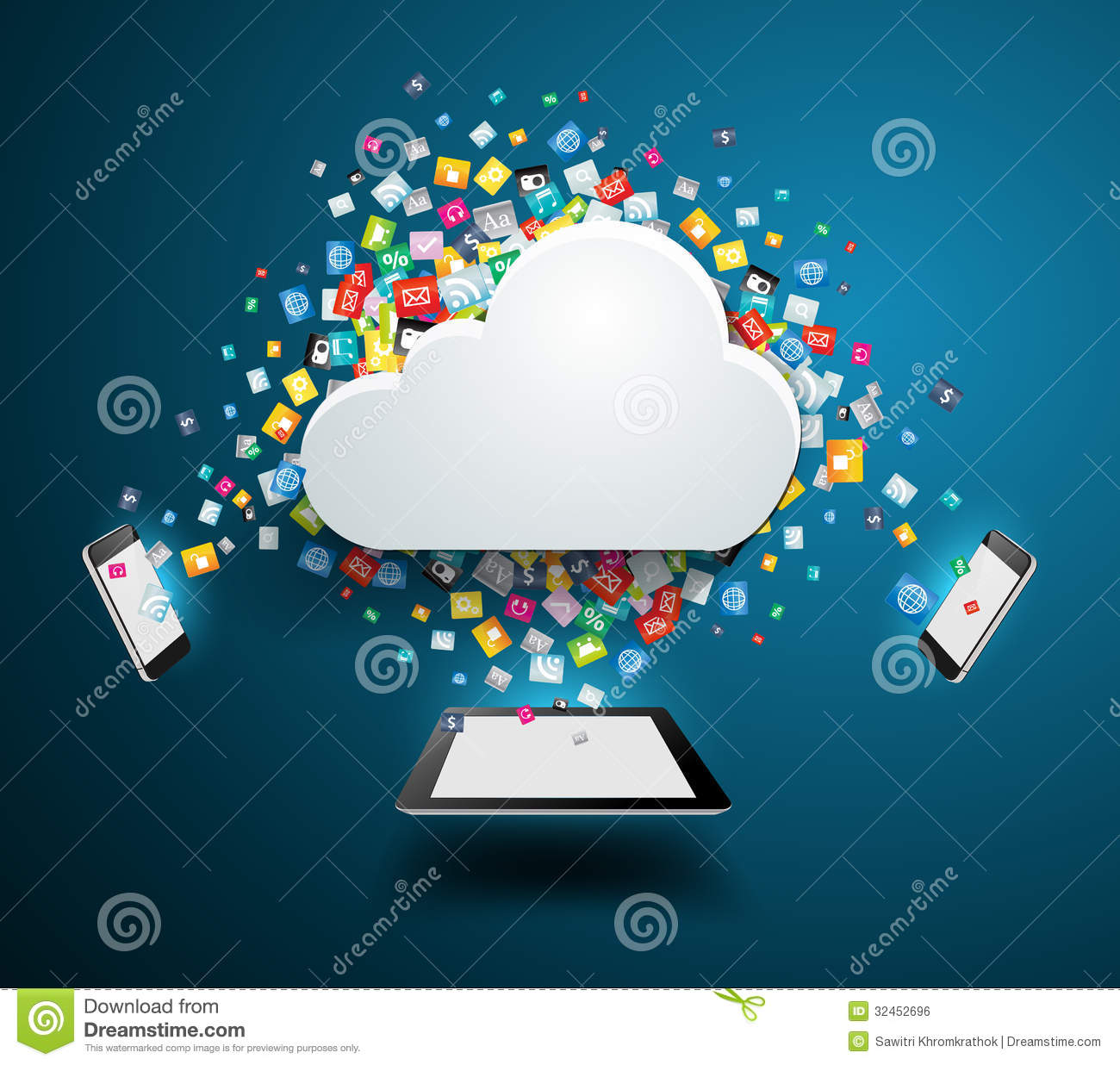 business in computing As you think about the new year and your list of resolutions, think of ways that will immediately impact your business the importance of cloud computing.