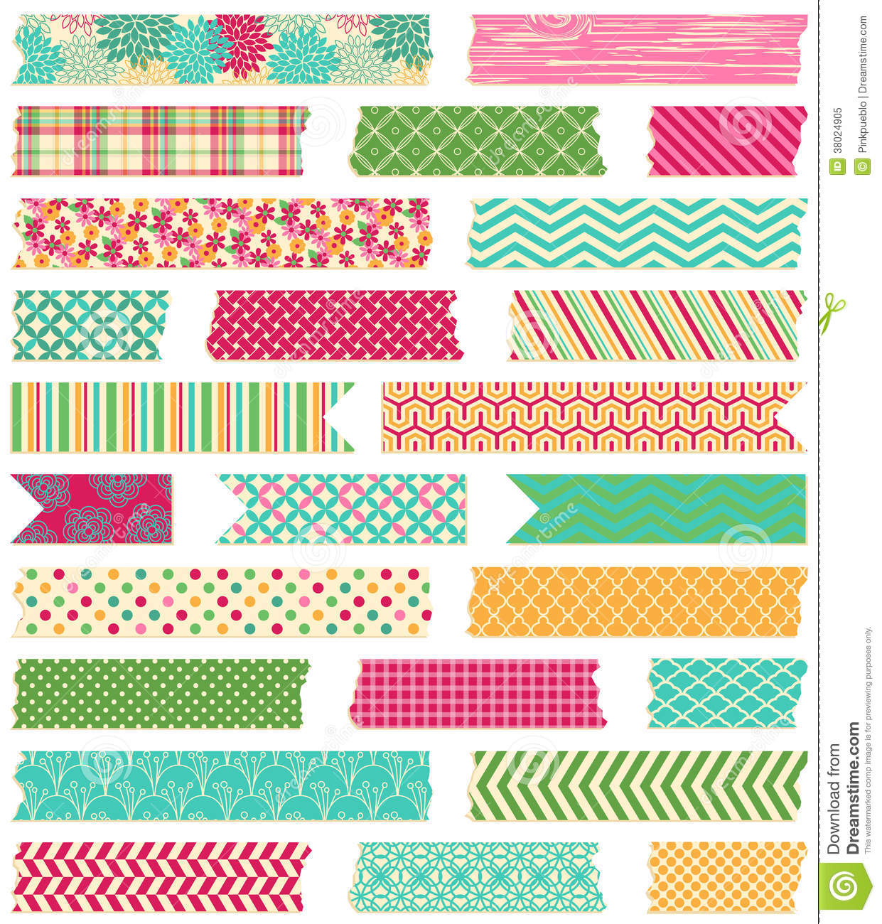 Vector Collection Of P...