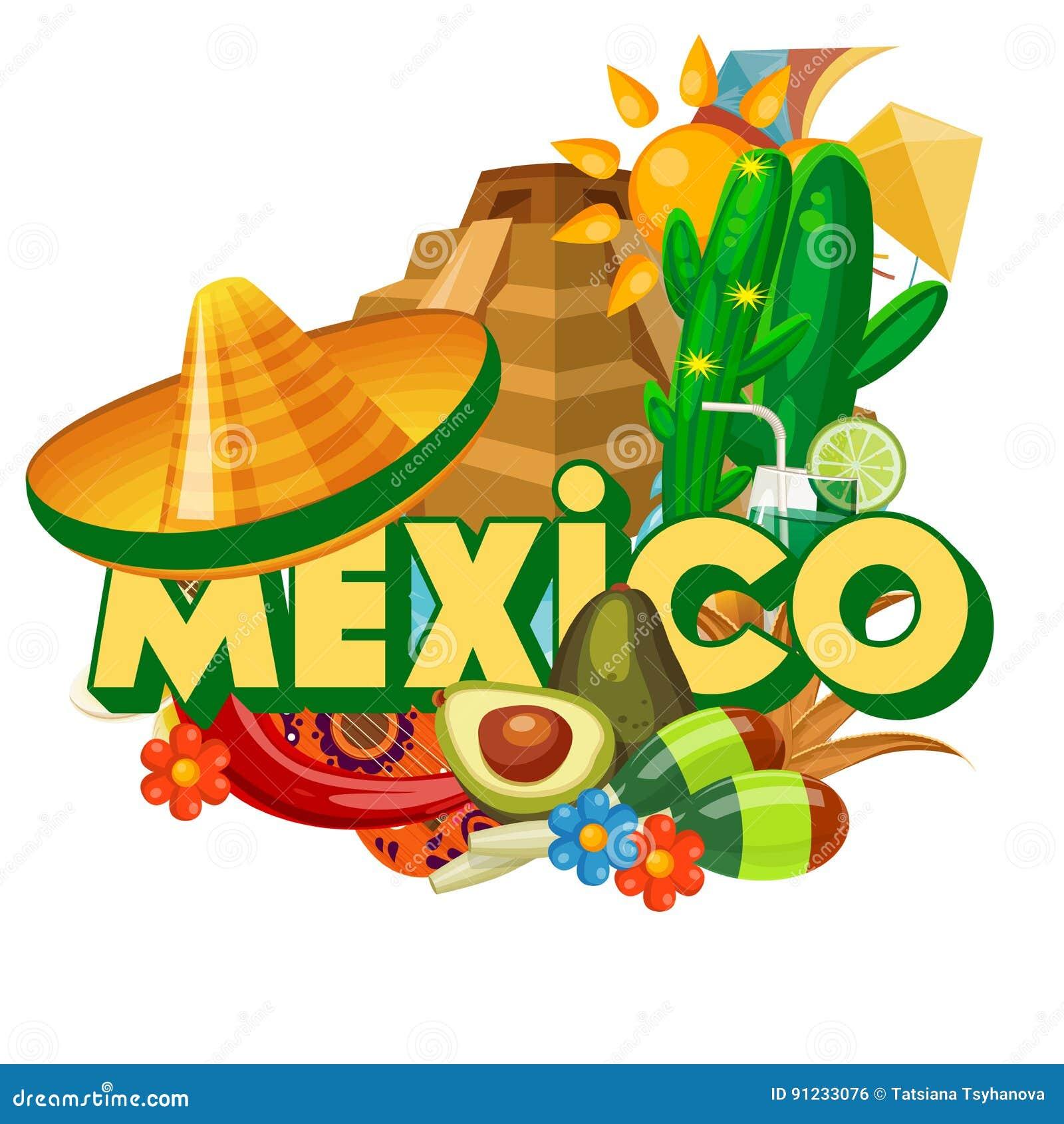 Mexico Travel Card