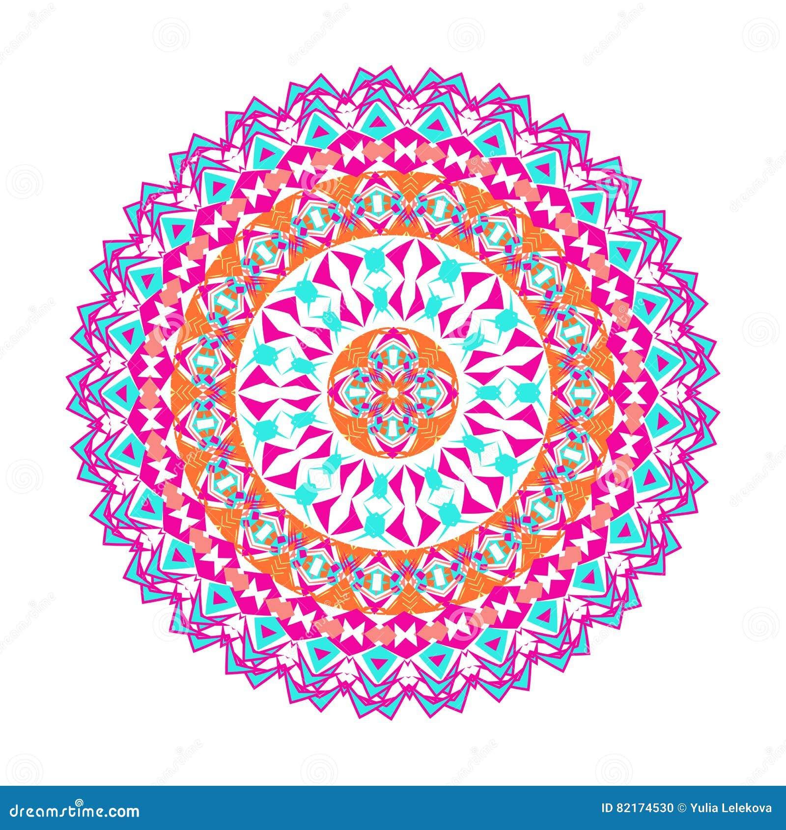 Henna patterns vector