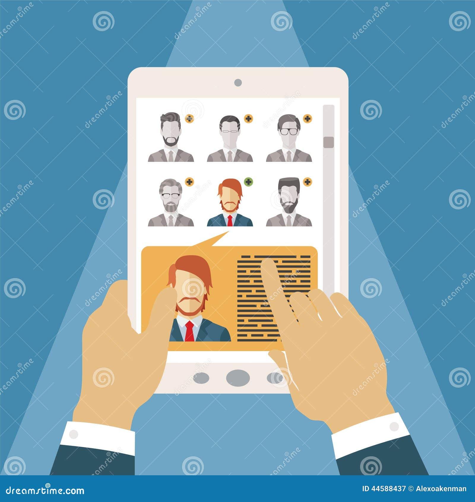 the concept of human resources management Human resources hr management recruitment employment headhunting concept- compre esta fotografia e explore imagens semelhantes no adobe stock.