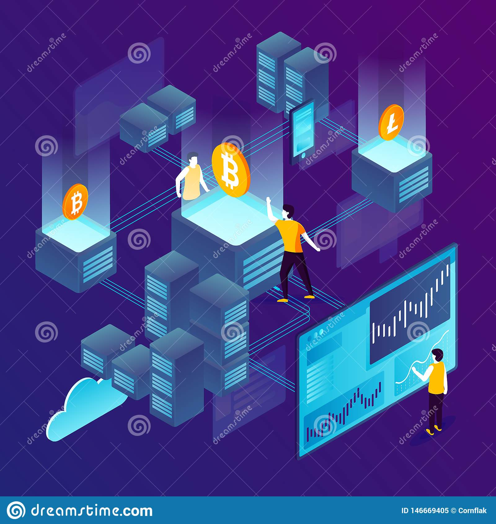 make money crypto trading