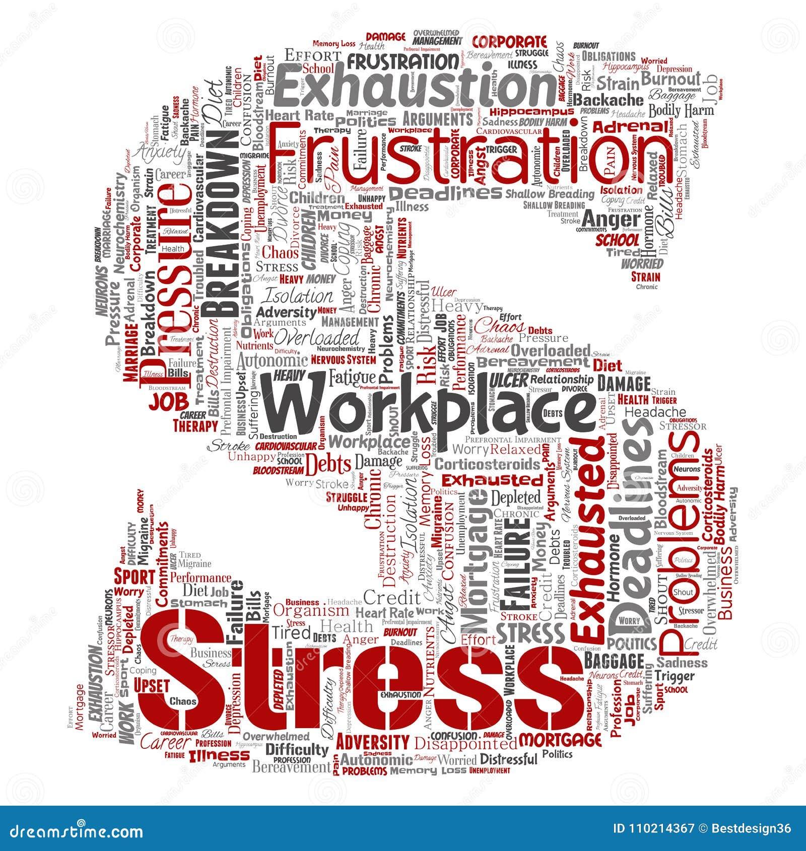 mental health at workplace pdf