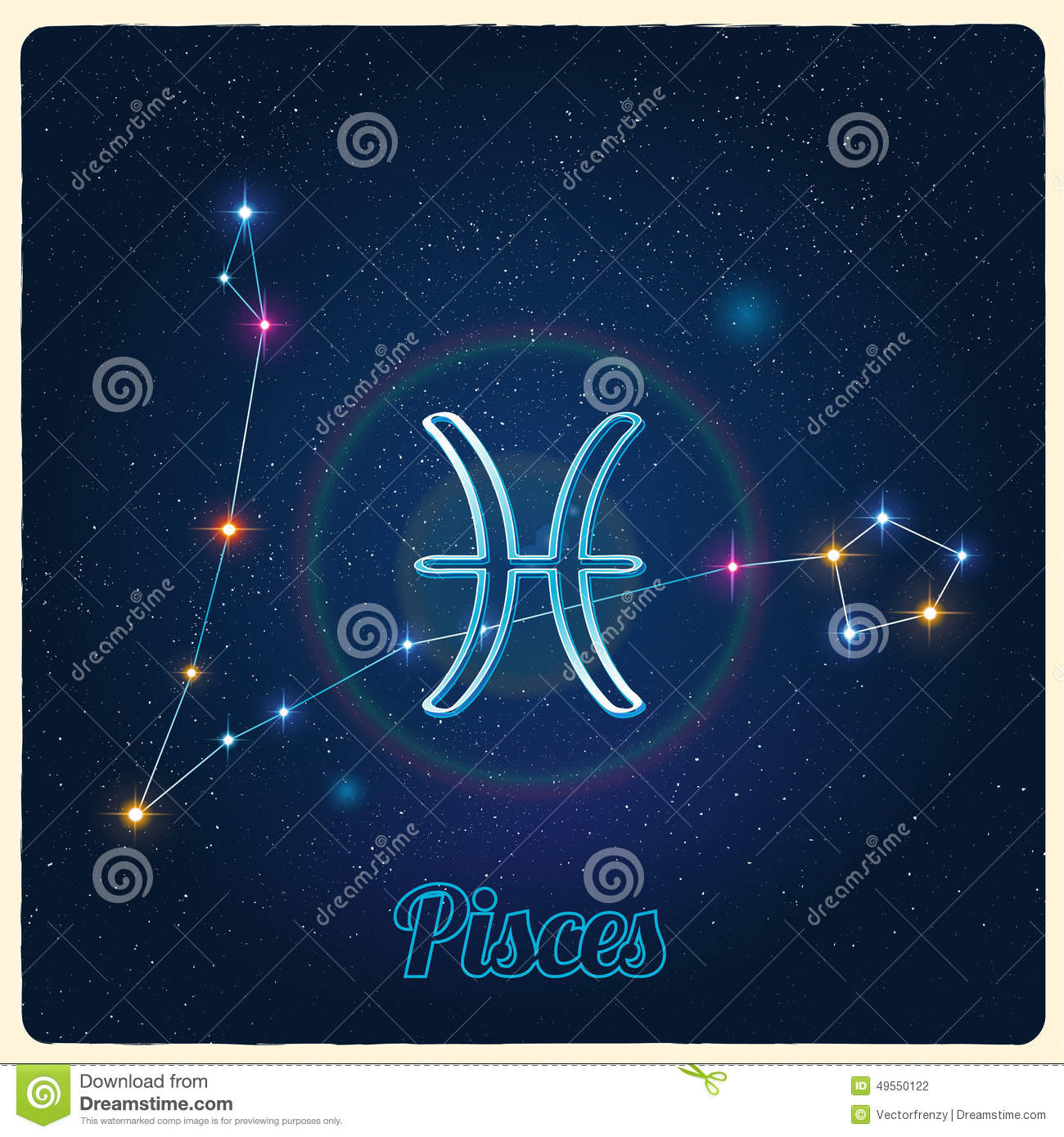 Constellation Pisces (zodiac sign). Man. How to win the heart 2