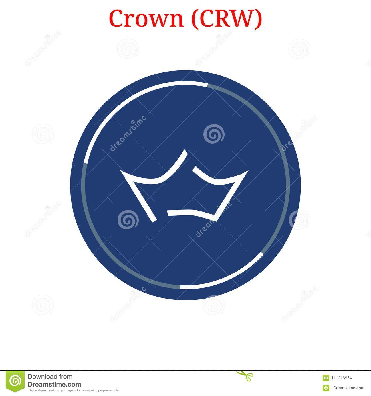 crown cryptocurrency wallet