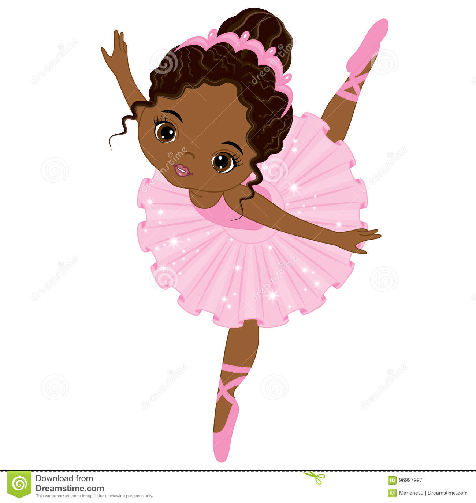 Ballerina Cartoons Illustrations Amp Vector Stock Images