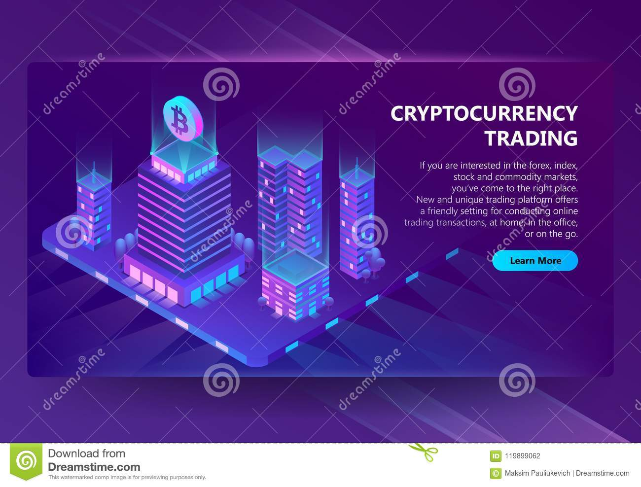 if you trade cryptocurrency for real estate