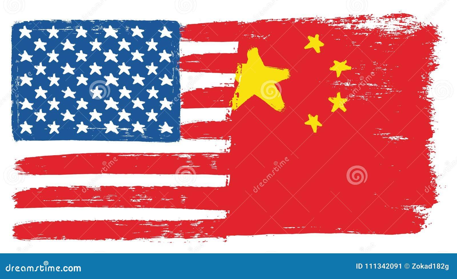 Lujoso Bandera Americana Enmarcado Arte Ornamento - Ideas ...
