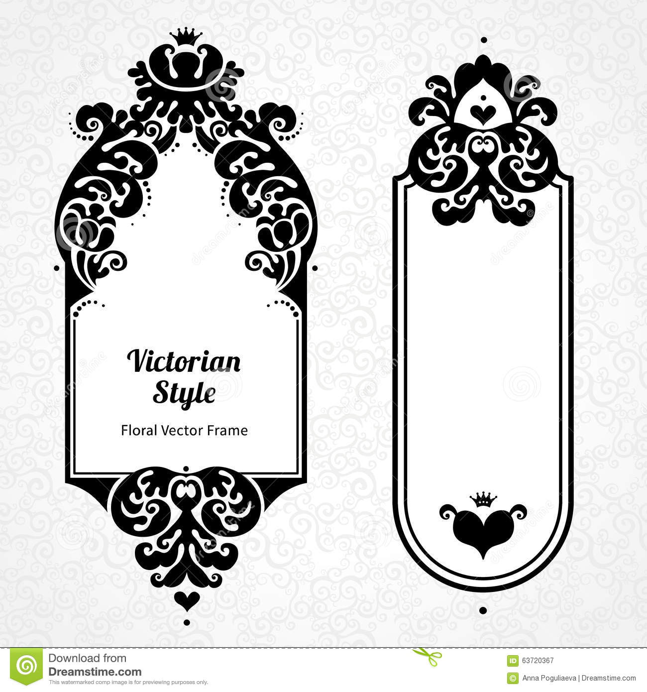 Elegant Black And White Borders And Frames | www.pixshark ...