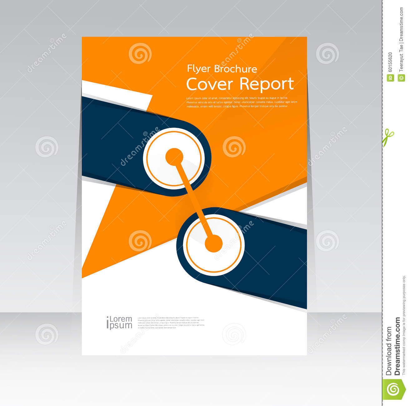 vector design for cover report annual flyer poster in a4 size vector design for cover report annual flyer poster in a4 size