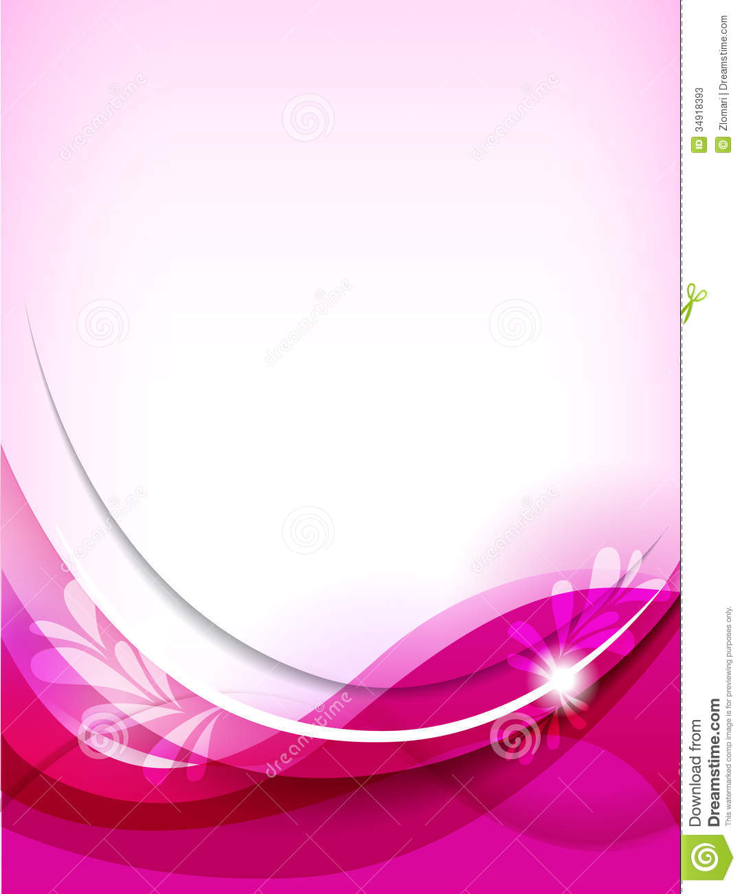 Vector design stock vector. Illustration of multicolor ...