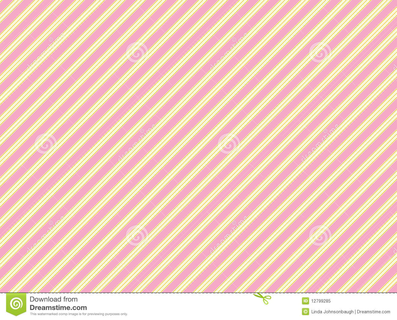 ... wallpaper in pink, gold and ecru that matches Valentine borders