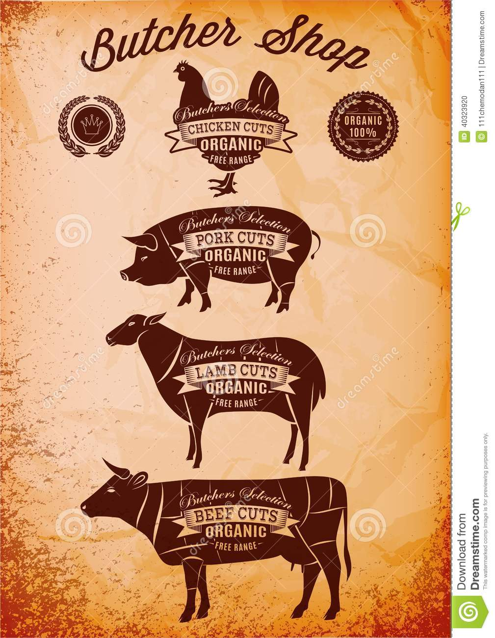 Pork business plan