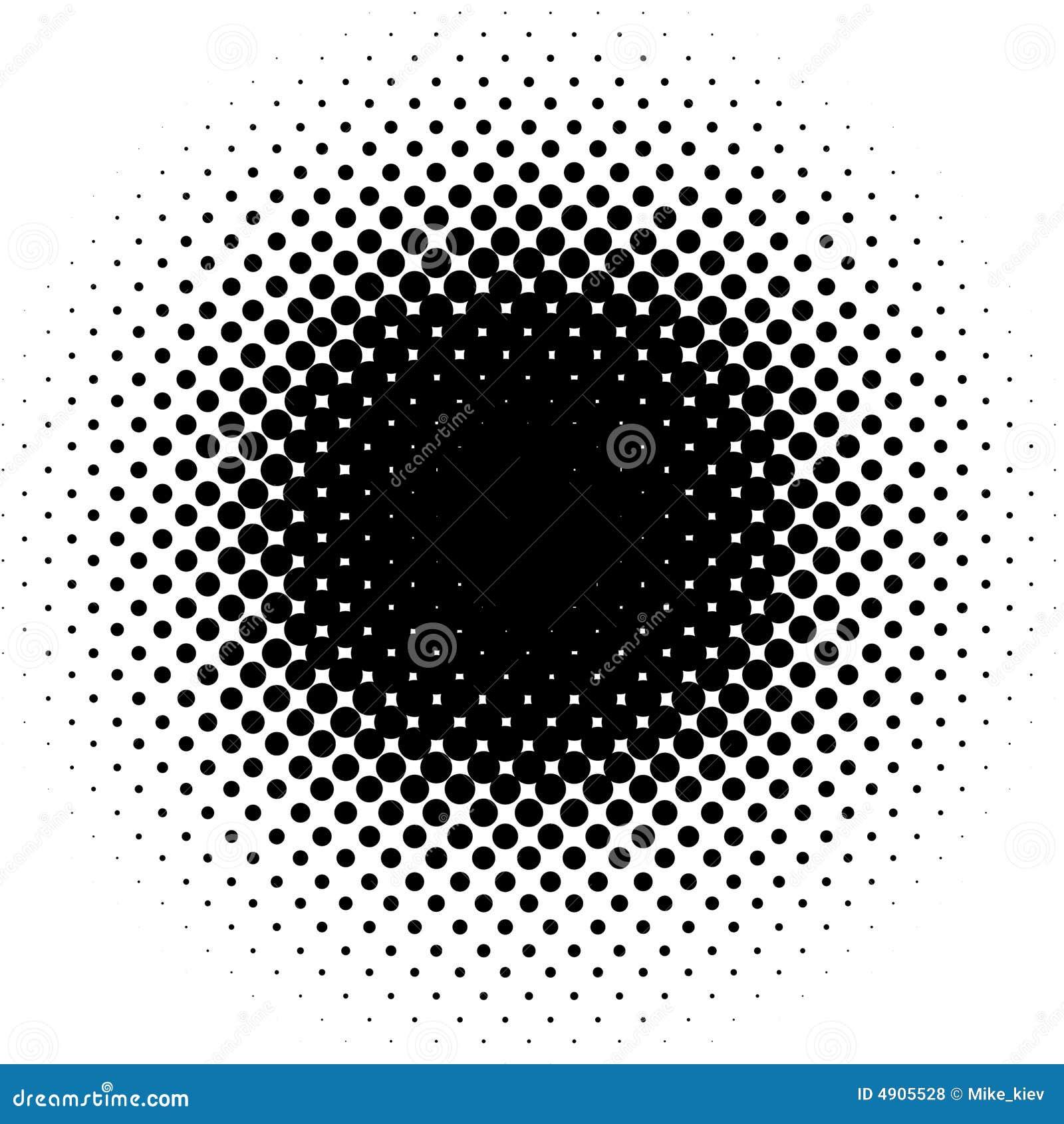 vector dots pattern stock illustration  image of pattern
