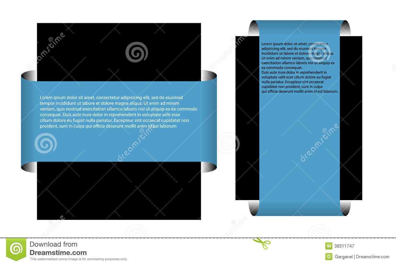 Vector Edit Theme Royalty Free Stock Photography Image