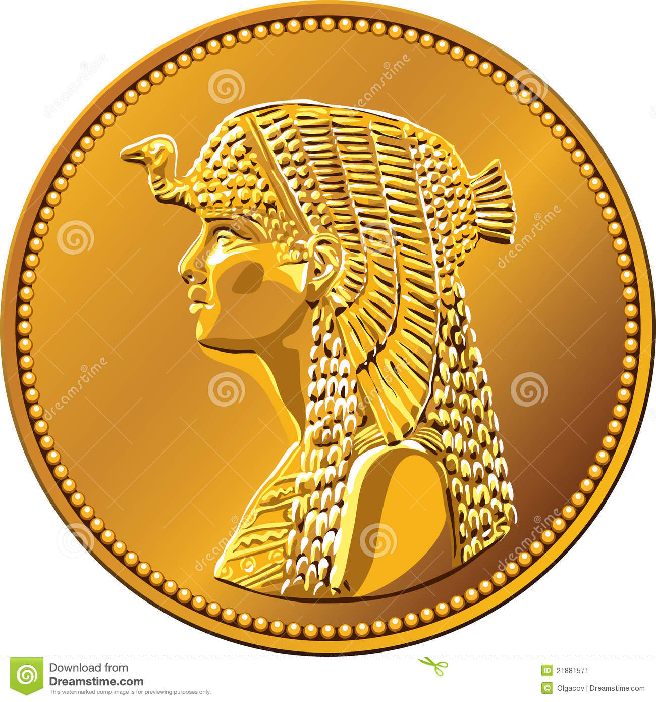 golden stock achievement with gold on isolated illustration plate vector background white cartoon image egyptian mural