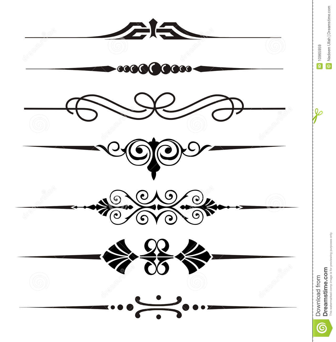 vector elements royalty free stock images image 10965959 clip art shapes free download clip art shapes free download