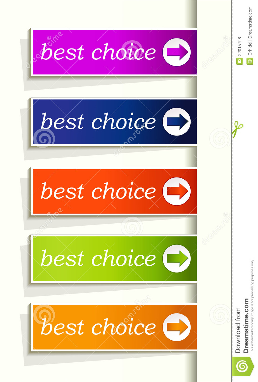Vector Fabric Tag Label